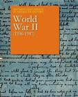 World War II, 1936-1947 by Salem Press (Paperback, 2015)
