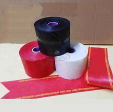 New 100m Ribbon For Thermal Transfer Ribbon Printer Ribbon Machine