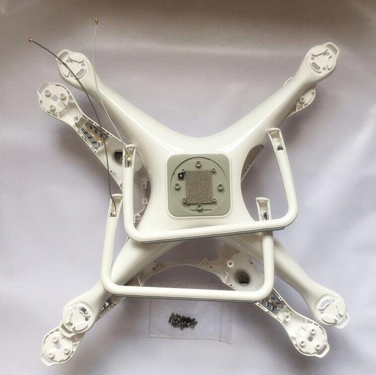 GENUINE DJI Phantom 4 RTK Upper top Bottom Shell Landing Gear parts