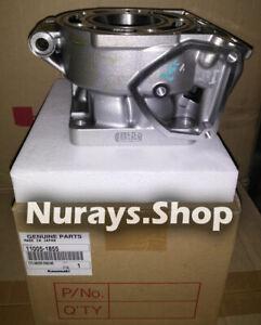 Genuine-Kawasaki-Kr150-KRR-ZX150-Cylinder-Block-P-N-11005-1855-Japan