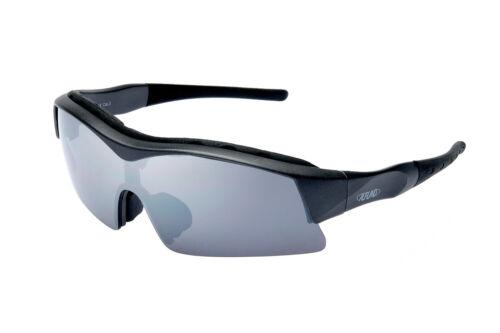 Alpland Radbrille Triathlonbrille  Sportbrille  Fahrradbrille Bikebrille Bike
