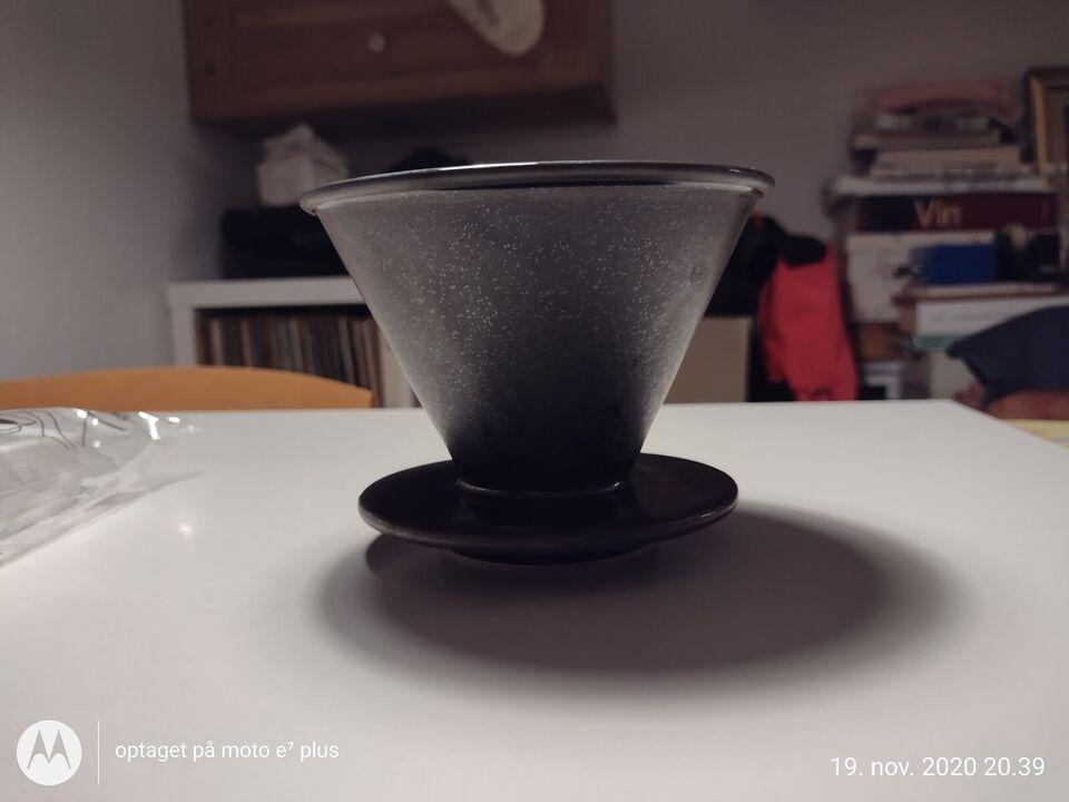 Porcelæn, Kaffetragt, Japanske Kinto