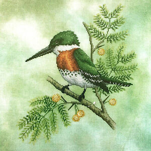 Crossed-Wing-Collection-Chart-Green-Kingfisher-Needle-Point-53