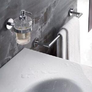 Inda Accessori Per Il Bagno.Accessori Bagno Serie Gealuna Inda Spandi Sapone Bicchiere Tovaglia