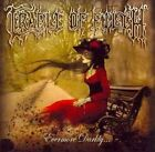 Evermore Darkly 0727361278823 By Cradle Of Filth CD