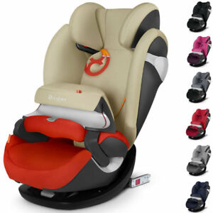 cybex pallas m fix gold isofix kindersitz 9 36 kg 2017 farbwahl neu ebay. Black Bedroom Furniture Sets. Home Design Ideas