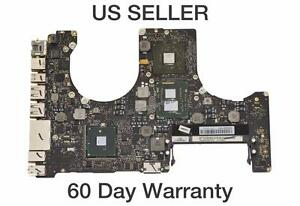 Apple-MacBook-Pro-15-4-034-Mid-2010-A1286-Core-i5-2-53GHz-Motherboard-661-5479