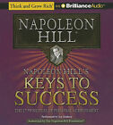 Napoleon Hill's Keys to Success: The 17 Principles of Personal Achievement by Napoleon Hill (CD-Audio, 2011)