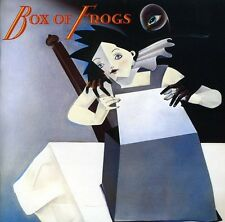 Box of Frogs - Box of Frogs [New CD]