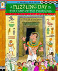 Puzzling Day In The Land Of The Pharaoh by Scoular Anderson (Paperback, 1997)