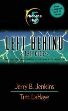 Left Behind the Kids: Nicolae High 5 by Jerry B. Jenkins and Tim LaHaye (1999, Paperback)