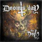 The Devil's Eyes Doom's Day 0643157428596