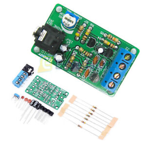 DC-12V-White-Noise-Signal-Generator-Electronic-DIY-Kit-2-Channel-Output