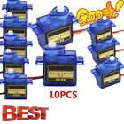 9G SG90 Micro Servo motor RC Robot Helicopter Airplane Control Car Boat New IB#@