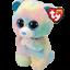 "thumbnail 180 - Ty Beanie Boos 6"" Babie Baby Boo Stuffed Animal Plush Birthday All Occasion Gift"