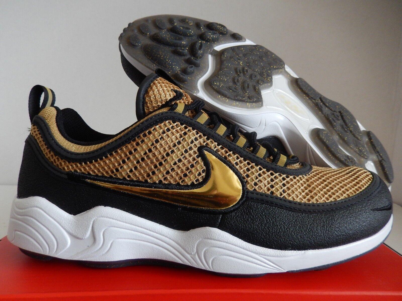 Nike Zoom Oro-metallic Spiridon metalico oro reducción de precios precios precios baratos y de moda hermosa 763a53