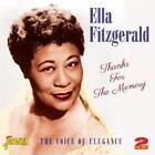 Thanks For The Memory von Ella Fitzgerald (2012)