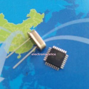 ATMEGA-328P-AU-avec-Arduino-Nano-Chargeur-16-MHz-Cristal-ATMEGA-328-UNO-Compatible