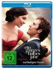 Ein ganzes halbes Jahr, Blu-ray (2016)