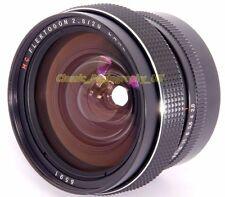 MC FLEKTOGON 2.8/20mm SUPER-Wide-Angle M42 + DIGITAL fit Lens by ZEISS Jena DDR