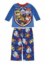 38dcd328a Nickelodeon Boys Paw Patrol 2-piece Pajama Coat Set Blue 12 Months ...