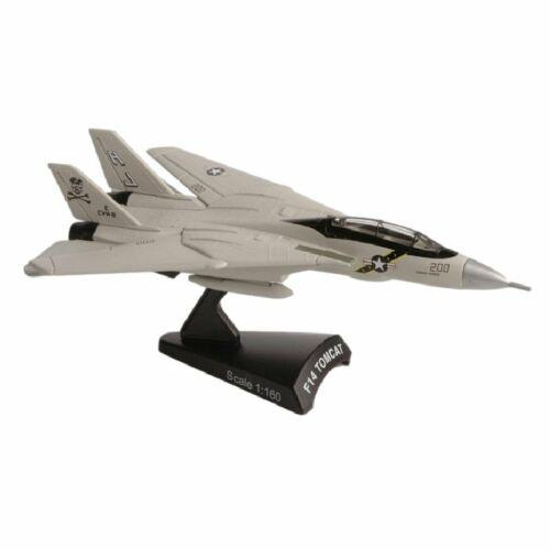 F14 TOMCAT 1:160 Avion de chasse Diecast 024