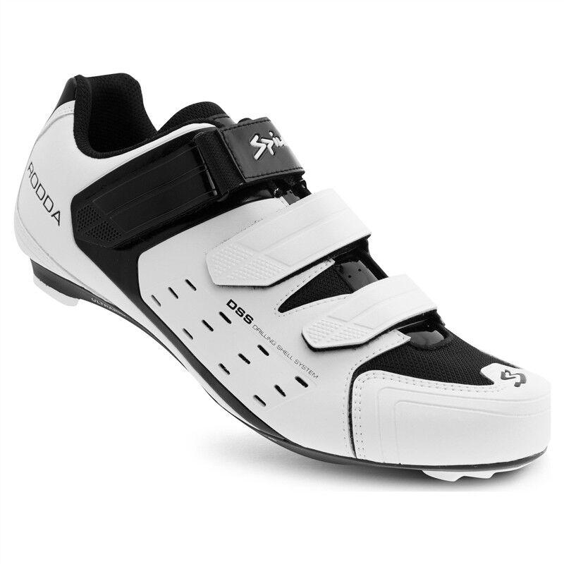 Spiuk Rodda Road White shoes