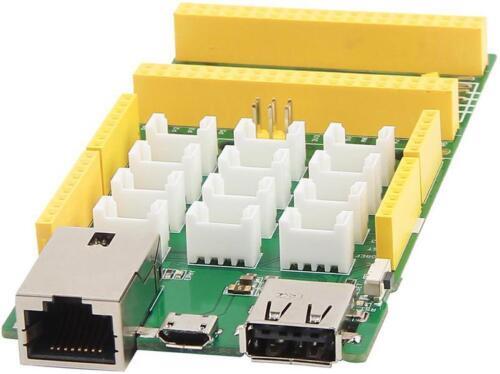 Seeed Studio Breakout per linkit Arduino Smart 7688 DUO IOT Scheda di sviluppo