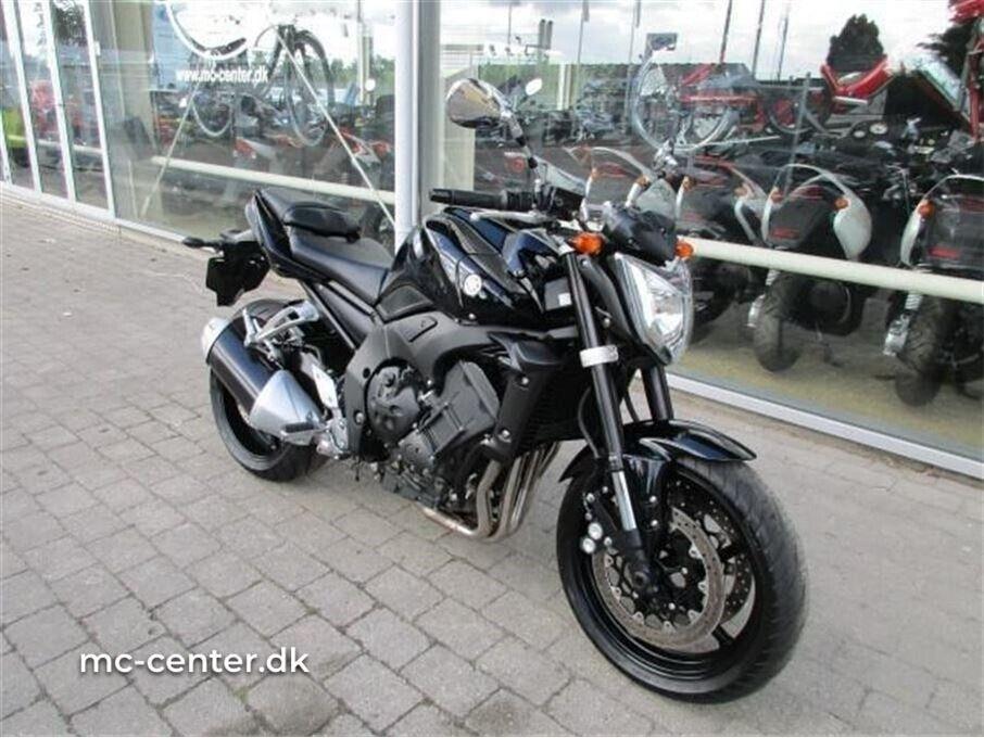 Yamaha, FZ1, ccm 1000