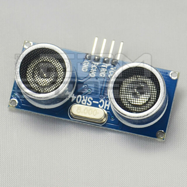 HC-SR04 scheda sensore ultrasuoni sonar sensori di distanza arduino - ART. CE09