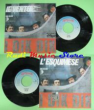 LP 45 7'' I DIK DIK Il vento L'esquimese 1998 RED RONNIE SRL 10.499 no cd mc