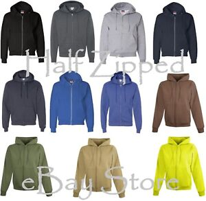 fd832a15 Champion Double Dry Eco Full-Zip Hooded Sweatshirt S800 TAC800 S-3XL ...