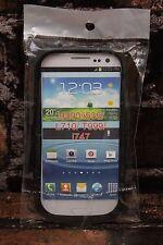 For Samsung Galaxy i9300/i535/L710/i747/T999 black phone case