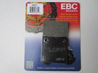 Bmw Front Brake Pad R65 R80 R80rt R80gs R80gspd R100gs R100gspd R850gs 1984-96