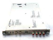 Agilent Hp Keysight E1411b 55 Digit Multimeter C Size Vxi Module