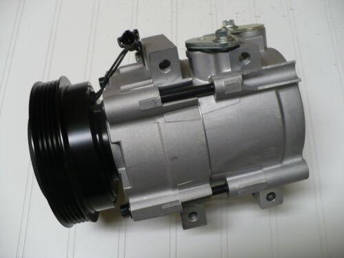 AC A//C Compressor Kit Fits:1999-2002 Sonata 2.5L  /& 2.7L Only