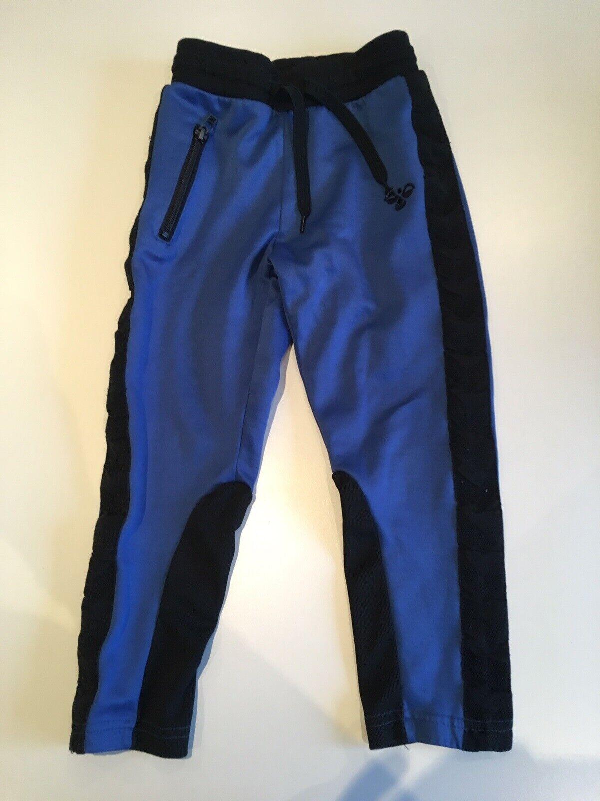 Bukser, Glatte jogging bukser,