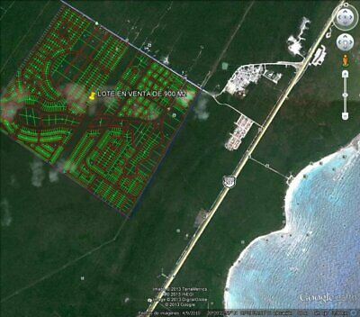 rento y vendo 3 terrenos riviera maya
