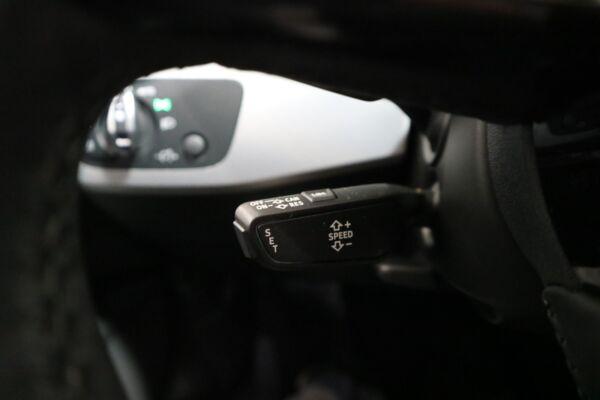 Audi A4 3,0 TDi 218 Sport Avant S-tr. billede 4