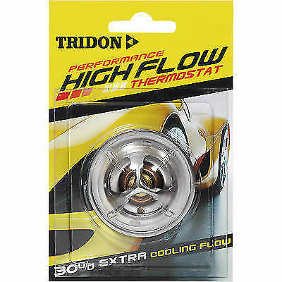 TRIDON HF Thermostat For Holden Commodore 4 Cyl VC&VH 03801283 1.9L Starfire