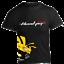T-Shirt Honda Hornet CRF uomo Donna Maglia man Enduro Strada off Naked Racing