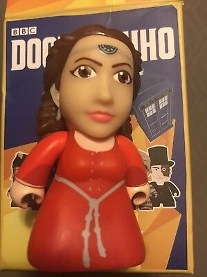 Doctor Who Titans Rebel Time Lord Collection Missy 2//20