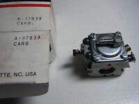 Homelite A-97839 String Trimmer Complete Carburetor Walbro Wa-159