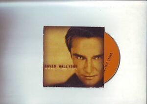 cd-david-hallyday-tu-ne-m-039-as-pas-laisse-le-temps