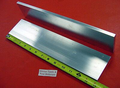 "2 Pieces 3//8/"" X 3/"" ALUMINUM 6061 FLAT BAR 36/"" long .375/"" Solid Plate Mill Stock"