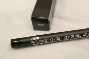 Mac-Kohl-Power-Eye-Pencil-1-5-g-0-05-oz-New-In-Box-100-Authentic-Feline