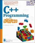 C++ Programming for the Absolute Beginner by Mark Lee and Dirk Henkemans (2002, Mixed Media)
