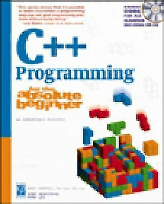 C++ Programming for the Absolute Beginner by Henkemans, Dirk; Lee, Mark