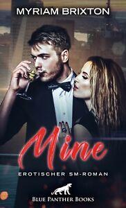 Mine-Erotischer-SM-Roman-von-Myriam-Brixton-blue-panther-books