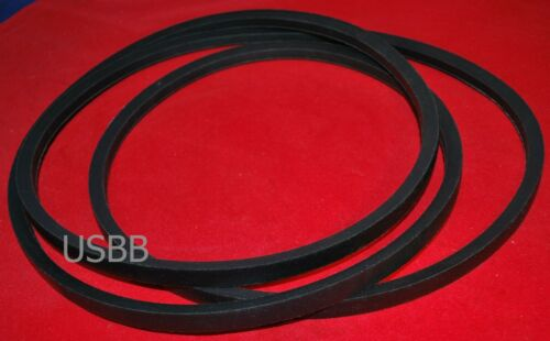 48587 Scag Premium Mower Belt Made with Kevlar 1//2 x 57- 5K16 AK-OEM